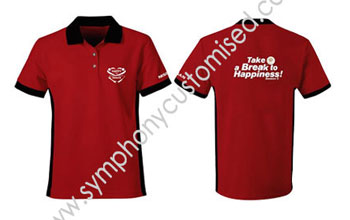 corporate tshirt manufacturer in Delhi