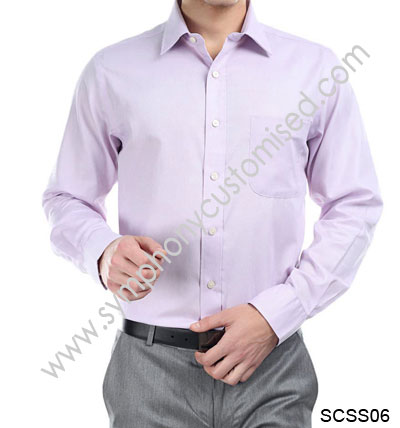 Formal shirt manufacturer in Delhi